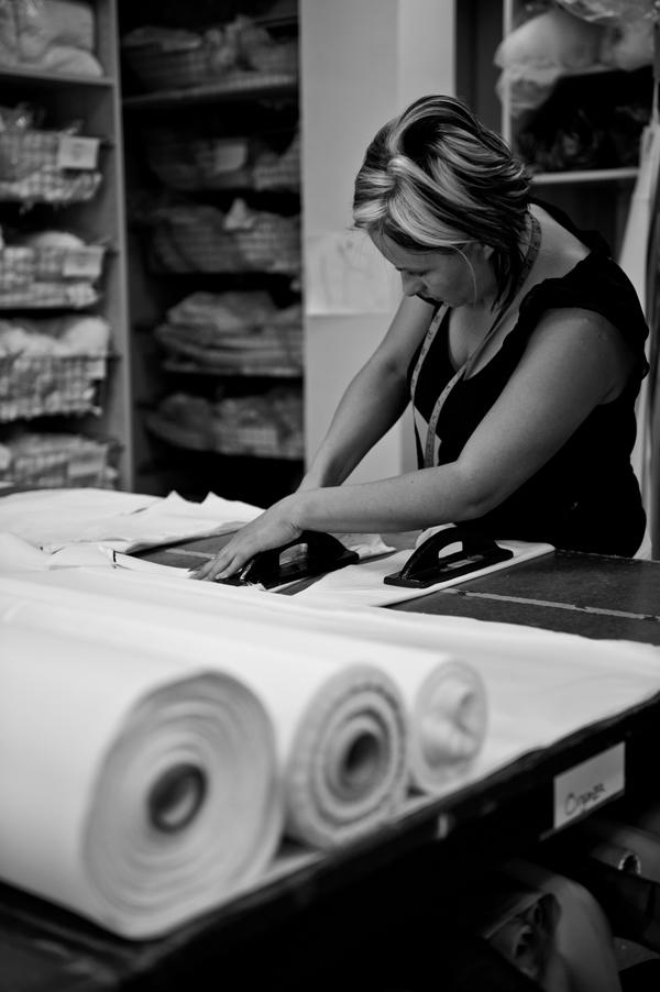 All Behind the Scenes Photos:Carla Ten Eyck