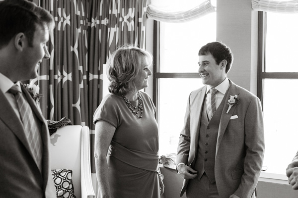 Photo by Sweetwater Portraits (We loved Amanda & Mark's wedding!)