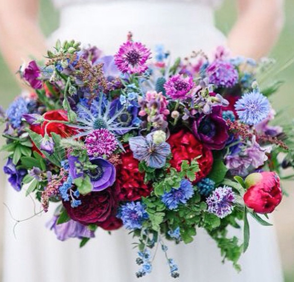 Bouquet by Love N Fresh /Photo byEntwined Studio