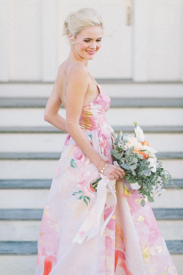 Bride:Style Me Pretty