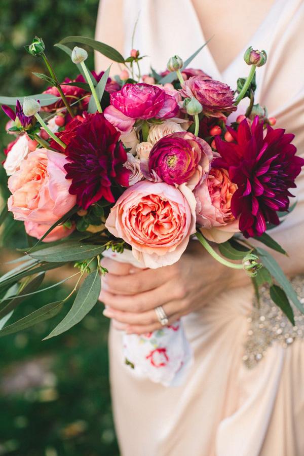 Bouquet:Style Me Pretty