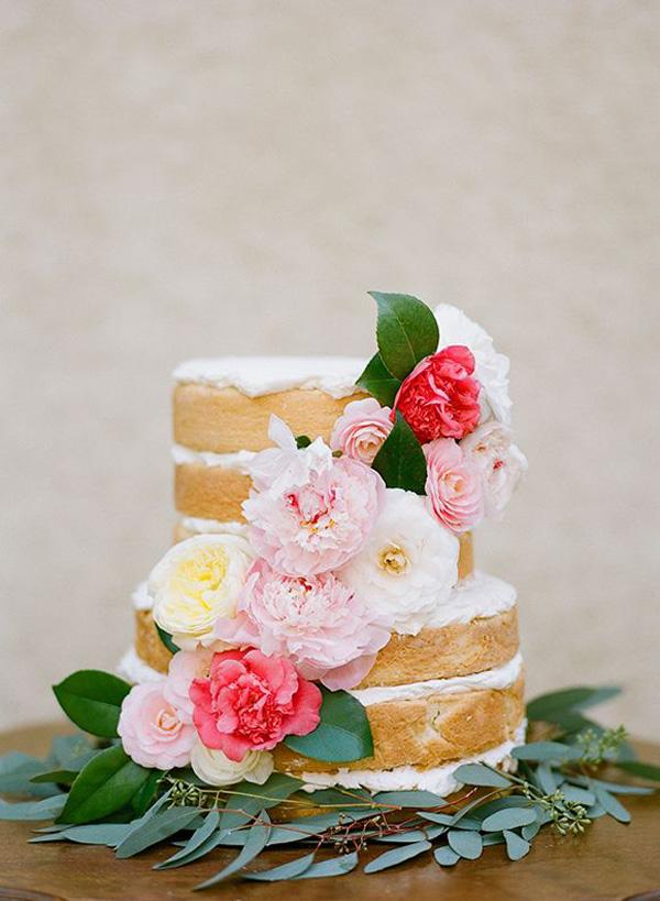 Cake:Magnolia Rouge