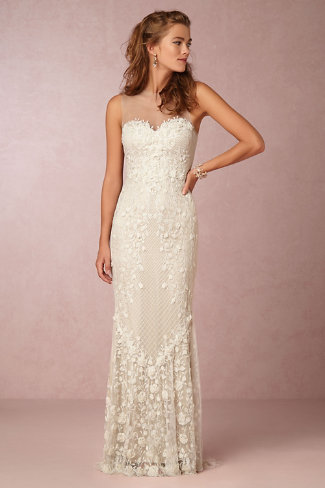 BHLDN Ashton Dress