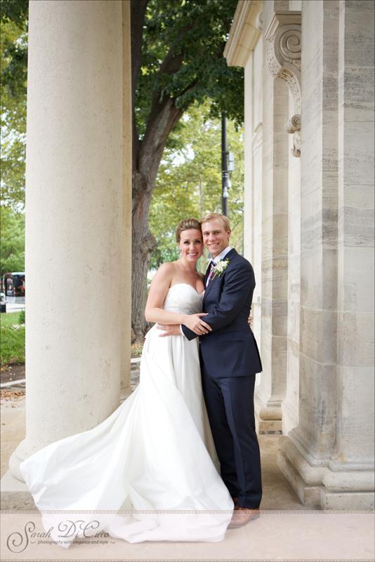 Late Summer - Styled Bride Wedding. Makeup: Beke Beau Photo: Sarah DiCicco