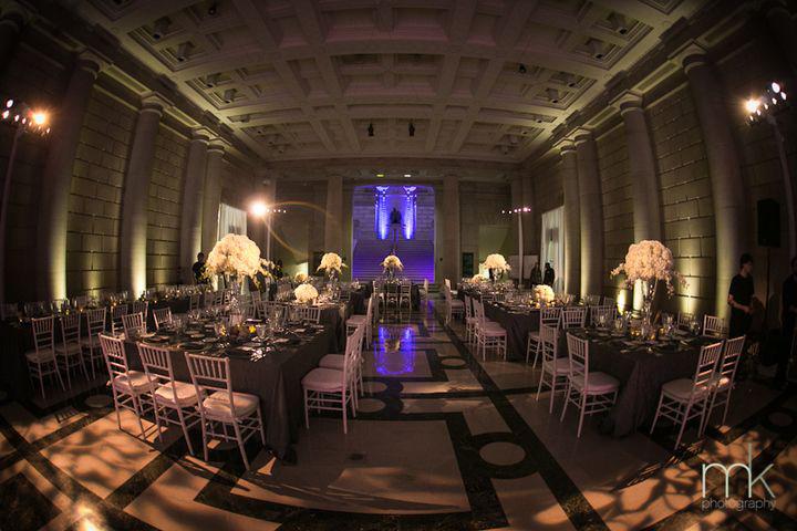 Styled Advice Philadelphia S Top Hidden Gem Wedding Venues