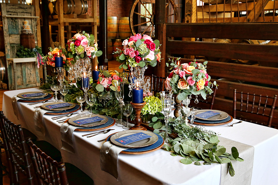 Top Hidden Gem Wedding Venues in Philadelphia   New Liberty Distillery   The Styled Bride