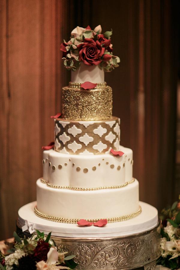 The Cake Studio/ Photo by LoRusso Studios