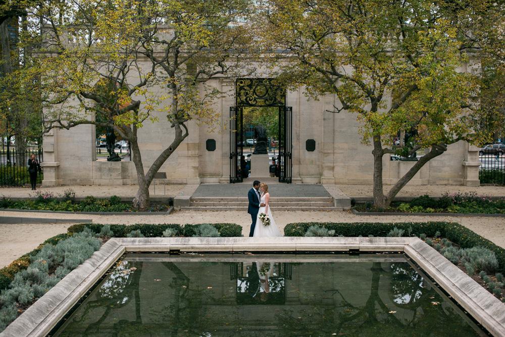 Photo: Ash Imagery / Rodin Museum