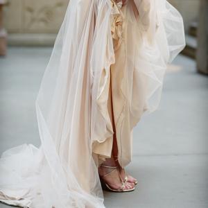 Styled Bride Pinterest