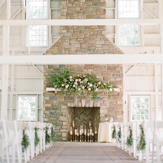 Danielle Kyle Ashford Estate wedding
