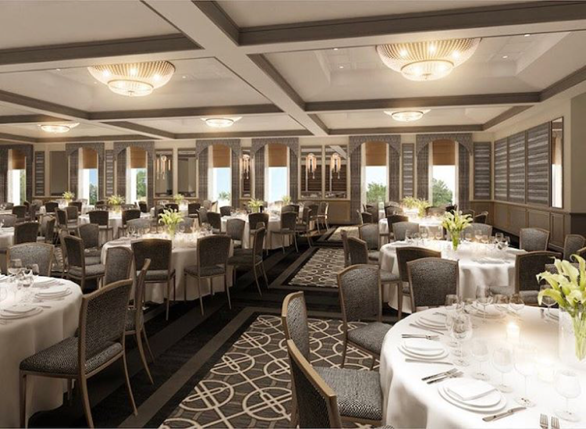Rittenhouse ballroom Styled Note March 2017