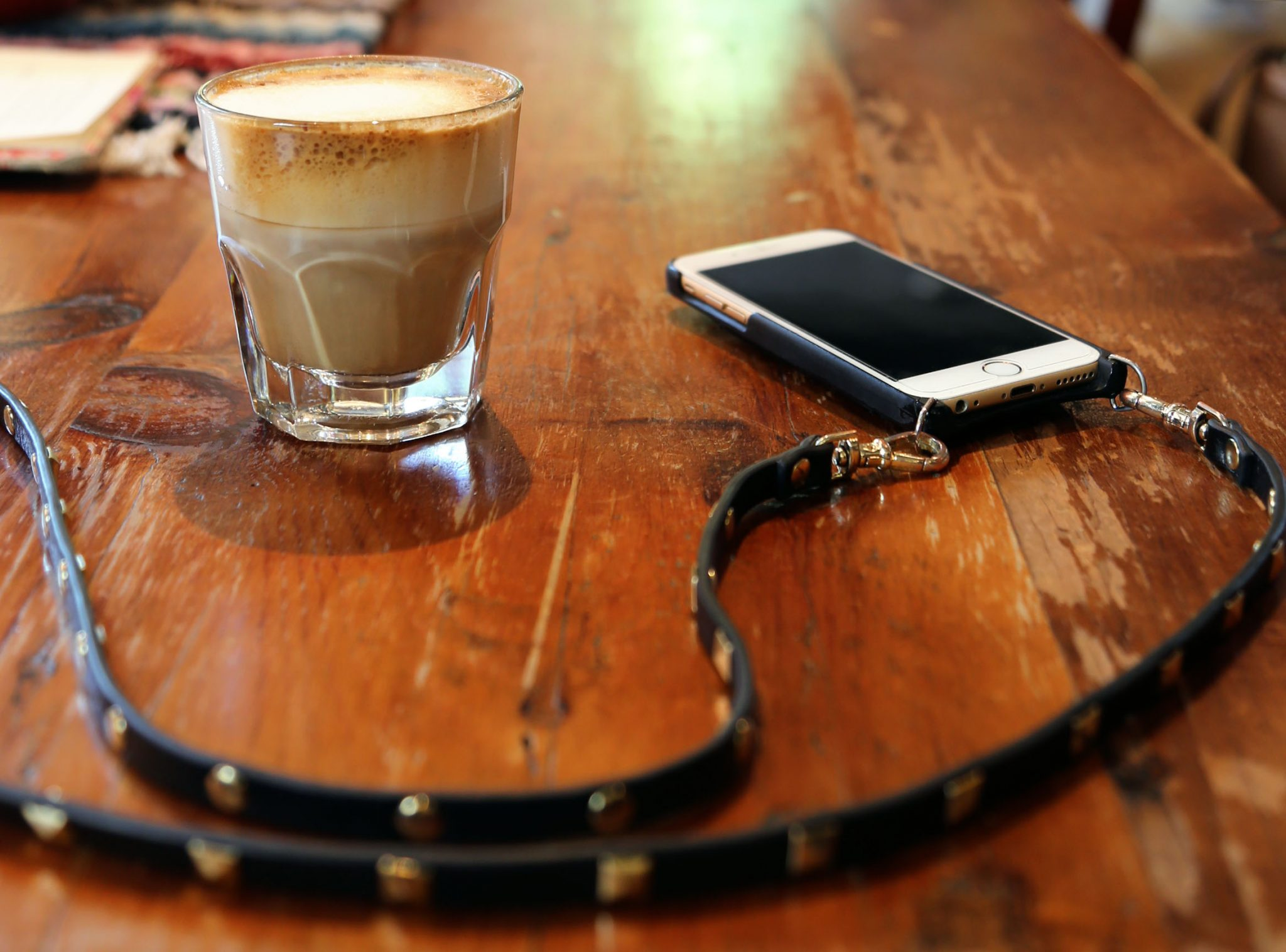 The Bandolier is a must for every event planner's phone! | www.TheStyledBride.com