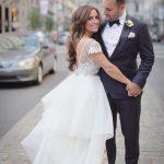 The Logan Wedding Philadelphia | www.thestyledbride.com