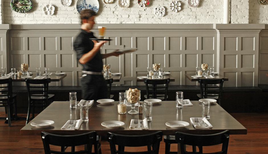 Philadelphia's Top Restaurants for Fall 2017