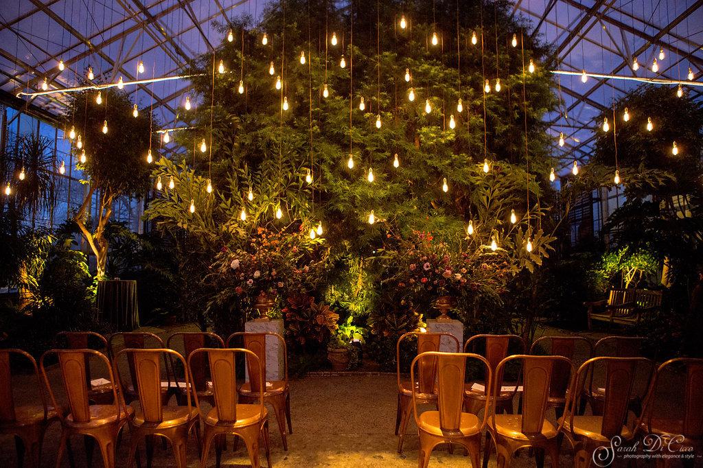 Fairmount Park Horticulture Center Wedding 590 | Starr Events Love Is In The Air Fairmount Park Horticulture Center