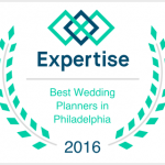 2016 Expertise Best Wedding Planners in Philadelphia