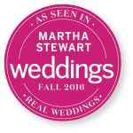 martha stewart top wedding planner 2016
