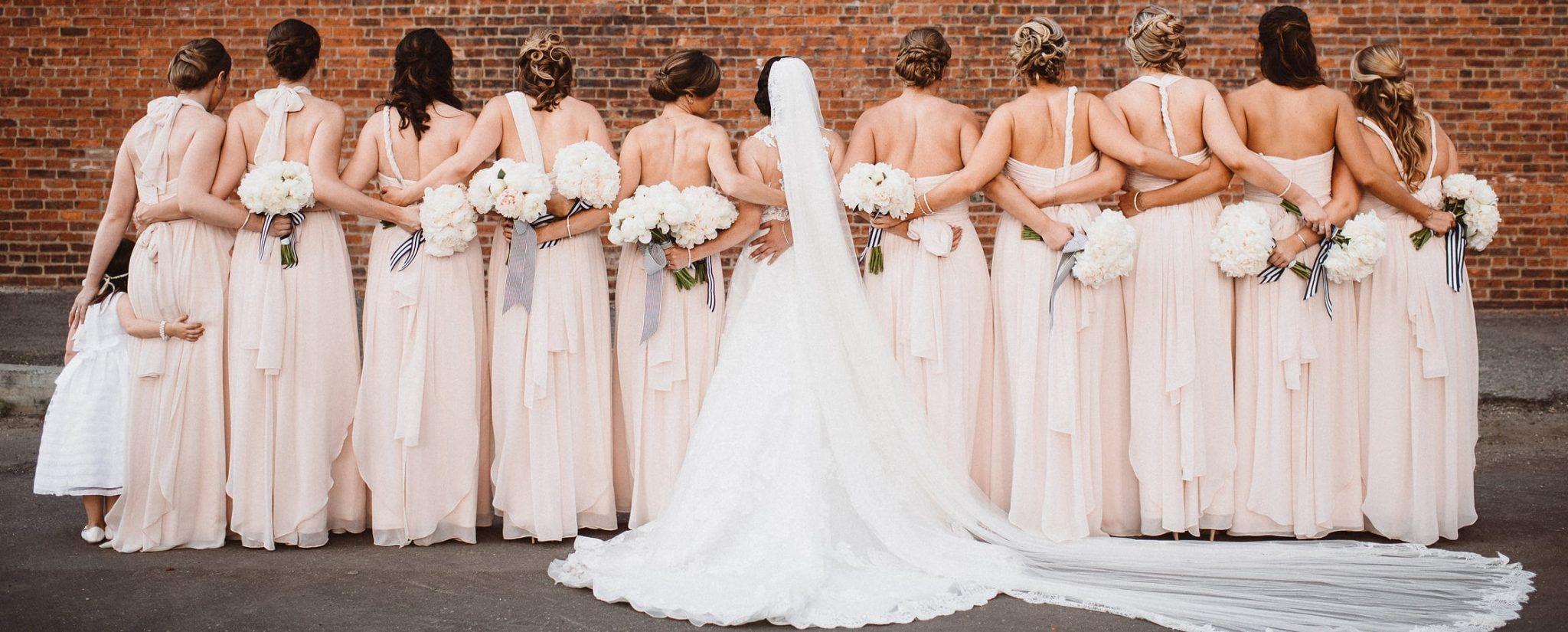 Month of Wedding Planning Philadelphia | The Styled Bride