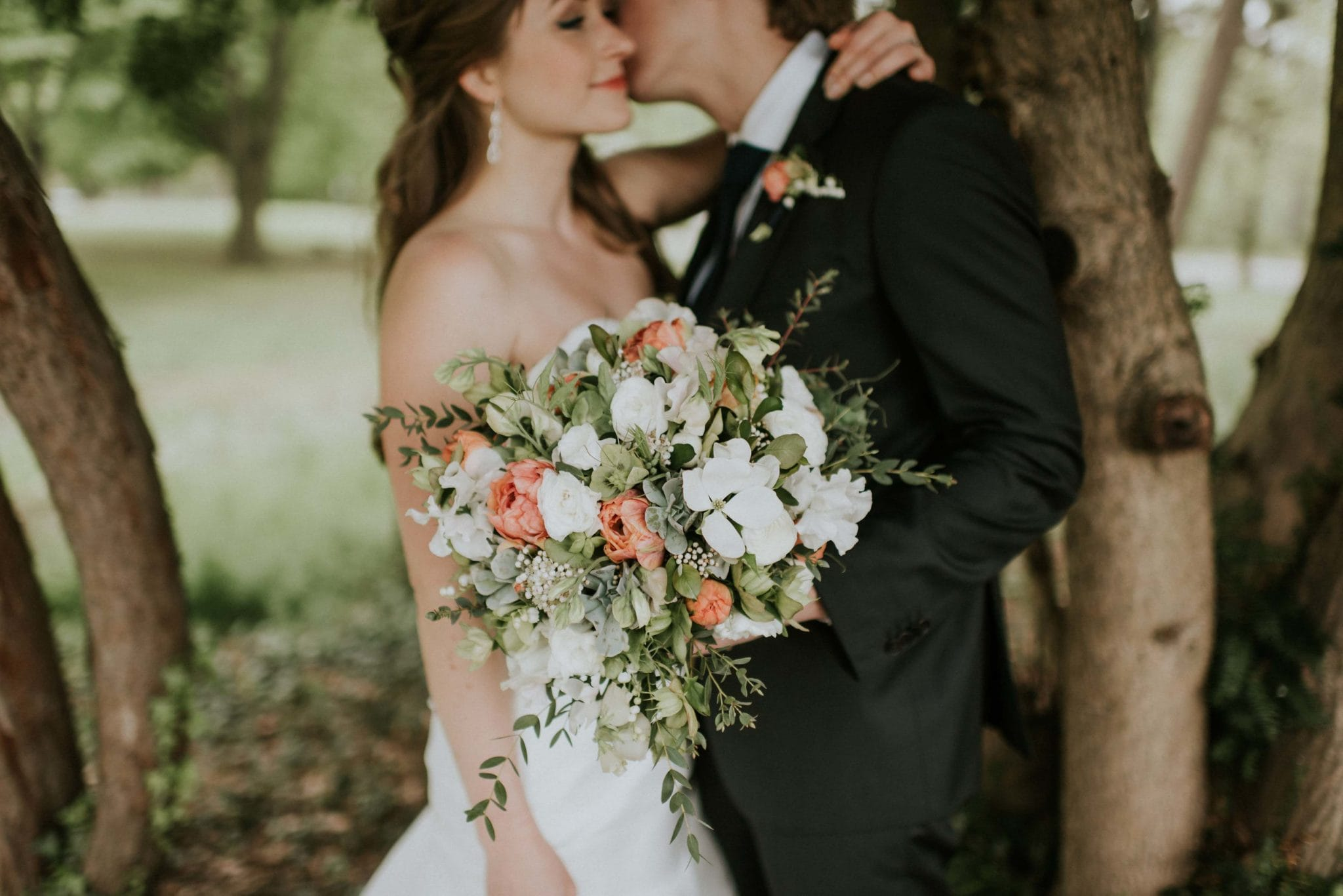 Wedding Planning Services | Full-Service Wedding Planning | The Styled Bride