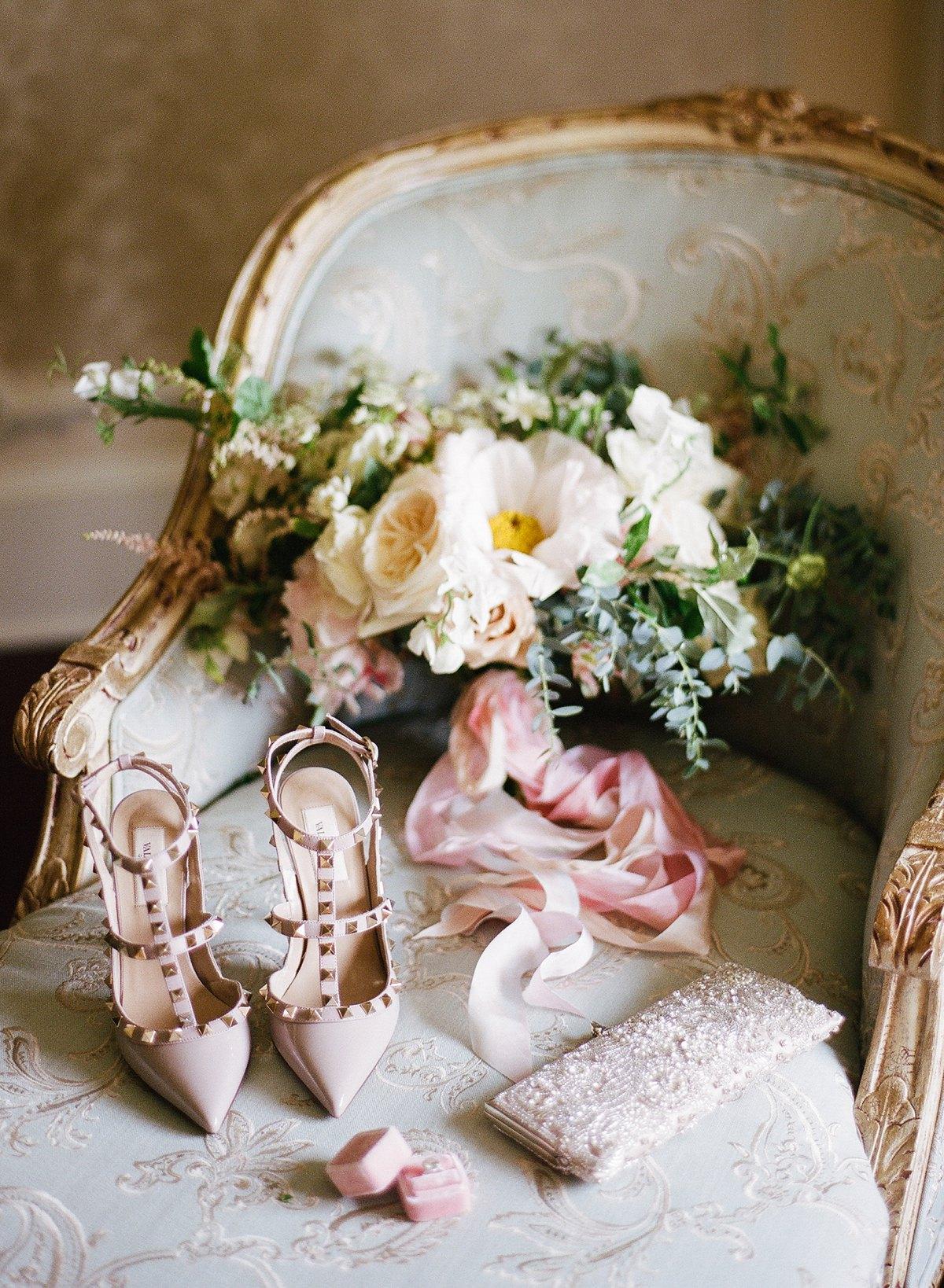 The Styled Bride   Ashford Estate   Rebecca Yale Photography