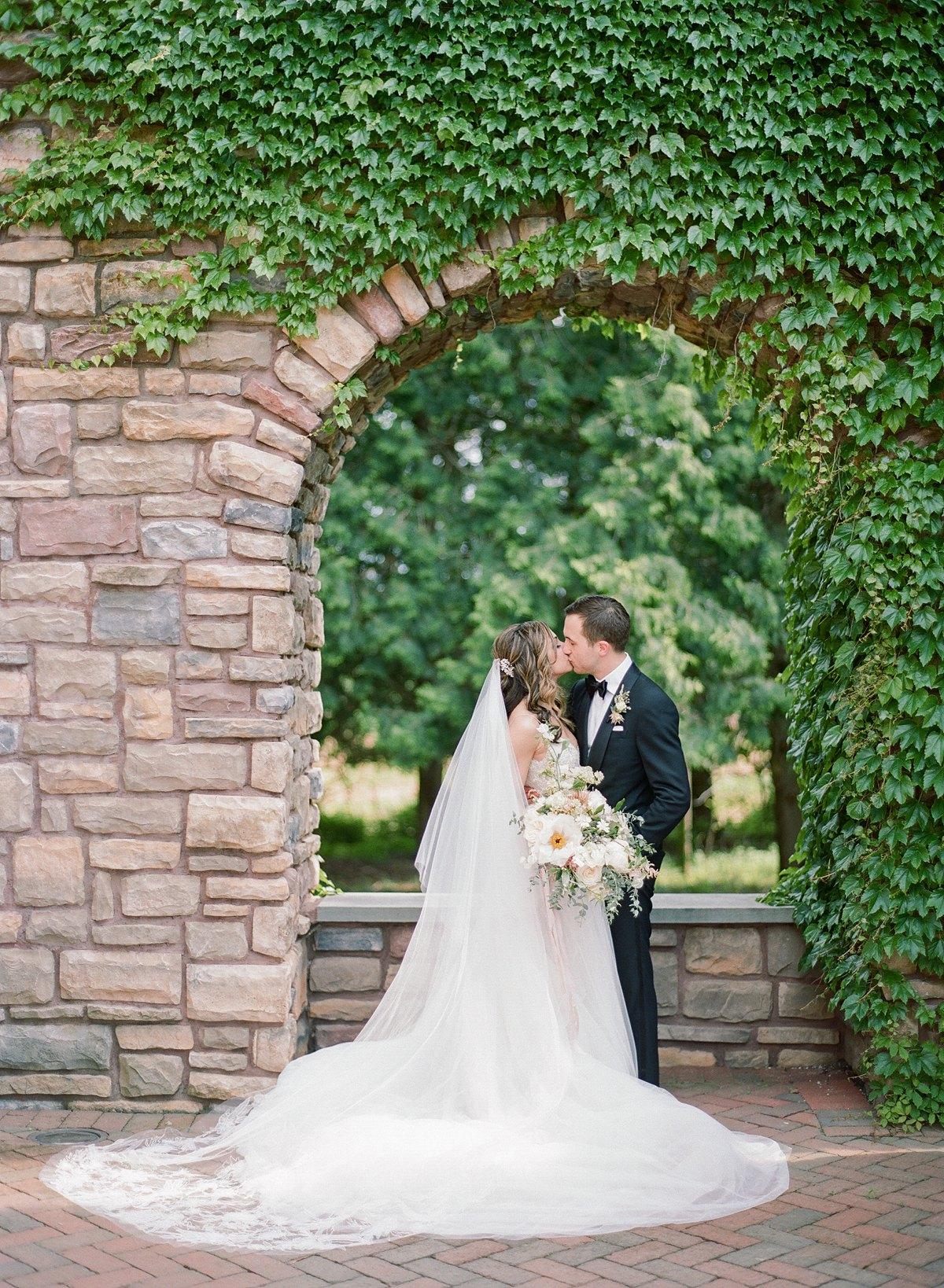 The Styled Bride | Ashford Estate | Rebecca Yale Photography