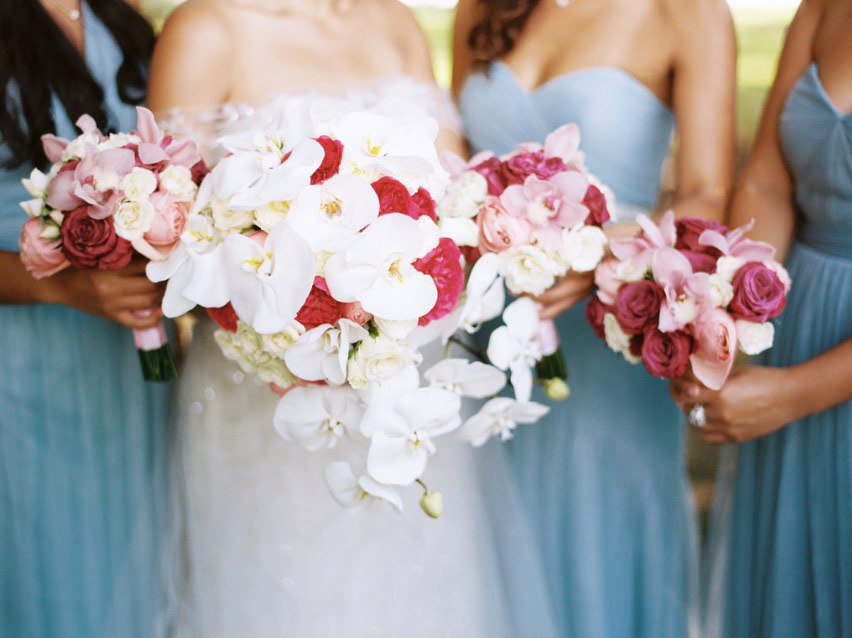 Weddings Planned by The Styled Bride