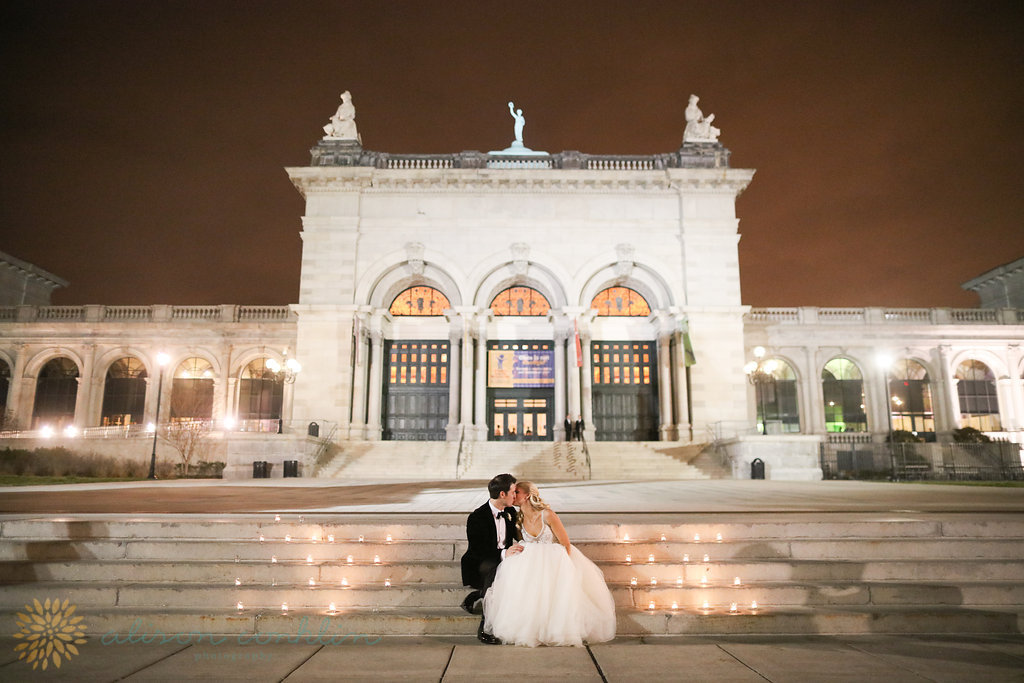 The Styled Bride | Please Touch Museum | Sullivan Owen Florals | Alison Conklin Photography