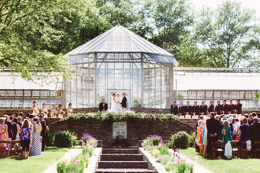 The Styled Bride, Wedding Planner Philadelphia