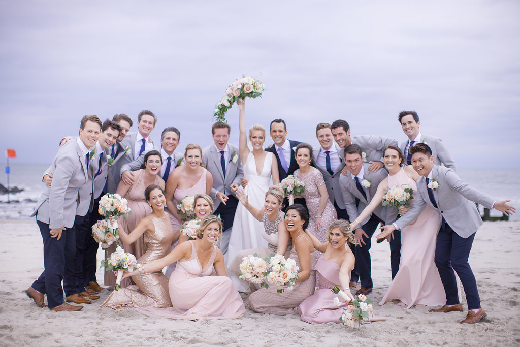 The Styled Bride | Beautiful Blooms Florals | Sarah DiCicco Photography