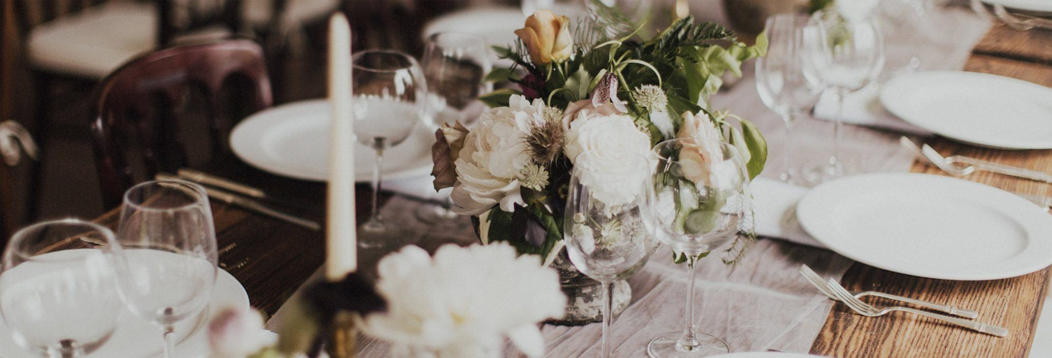Partial Wedding Planning Philadelphia | The Styled Bride