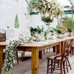Fairmount Horticulture Center Wedding Planned By The Styled Bride | www.thestyledbride.com