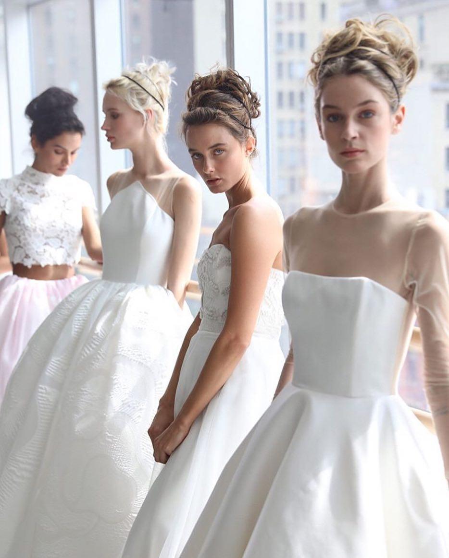 Modern Luxury Weddings Philadelphia Bridal Marketing Wedding Dress