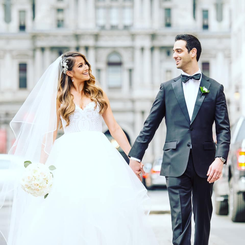 The Best Wedding Advice | www.thestyledbride.com