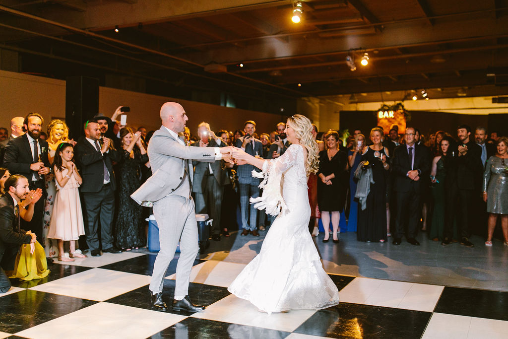 October Wedding in Philadelphia at Moulin by The Styled Bride and Redfield Photography   www.thestyledbride.com