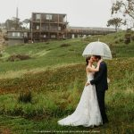 Coronavirus Wedding Postponed in Philadelphia with Mia Colona | www.thestyledbride.com