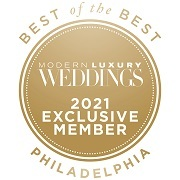 Modern Luxury Weddings 2021 Exclusive Member