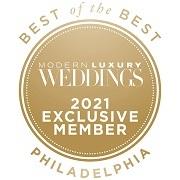 Modern Luxury Weddings 2021 Exclusive Member