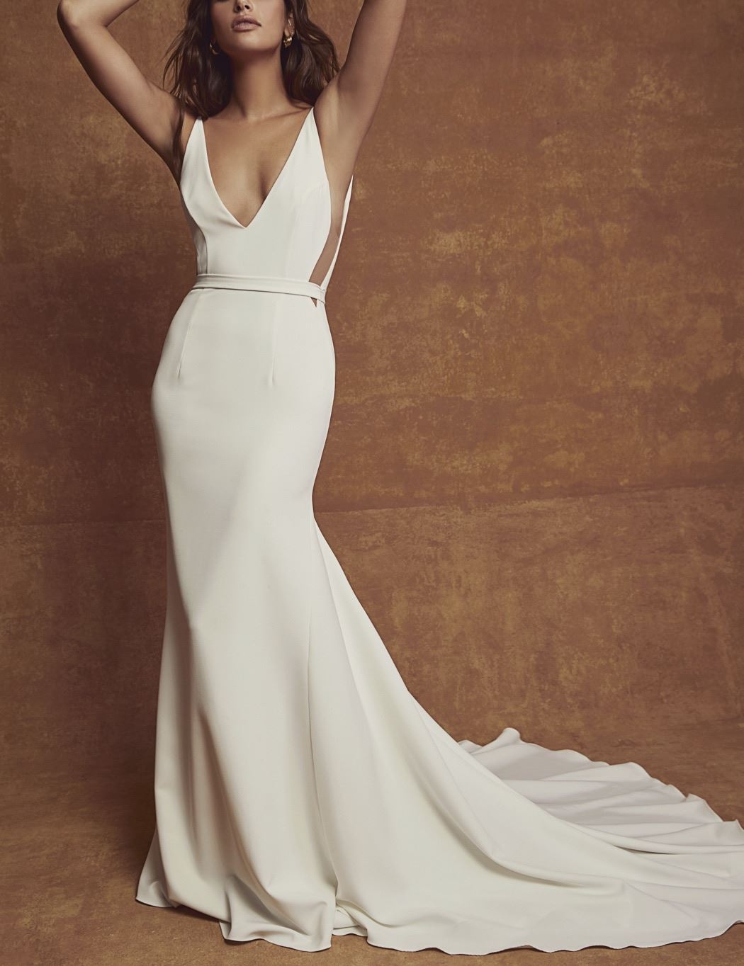 2021 Wedding Dress Trends with Ivy Kaplin from Lovely Bride Philly   www.thestylesbride.com