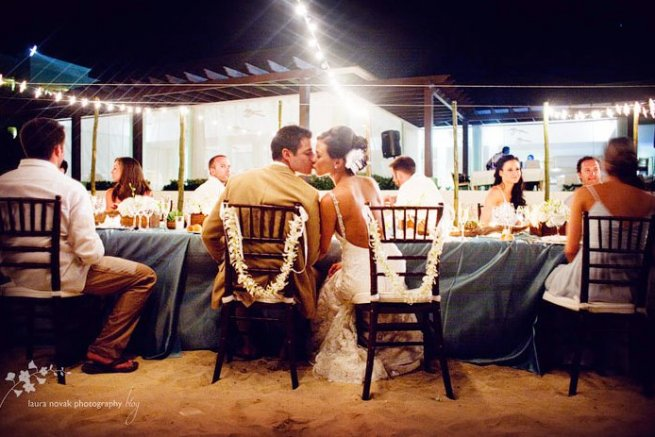 jamaica wedding dinner
