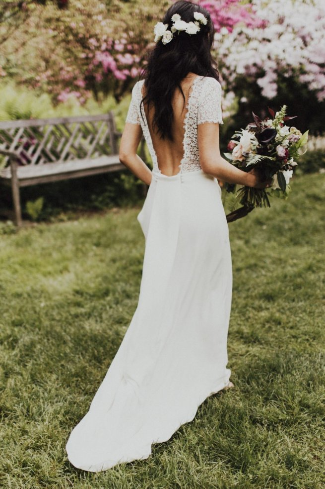 Julia Wedding Dress